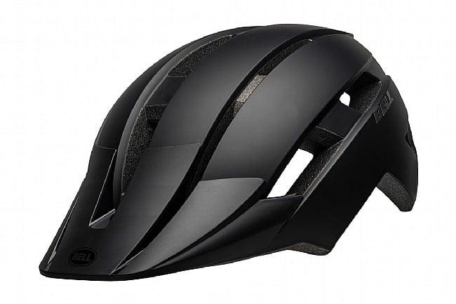 Bell Sidetrack II Youth MIPS Helmet Matte BLack