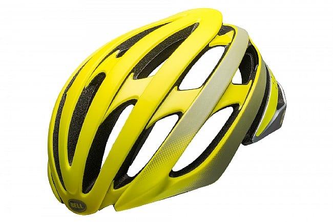 Bell Stratus Ghost MIPS Helmet Ghost Matte/Gloss Hi-Viz Reflective