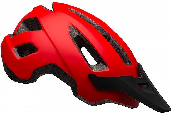 Bell Nomad MTB Helmet Matte Red/Black