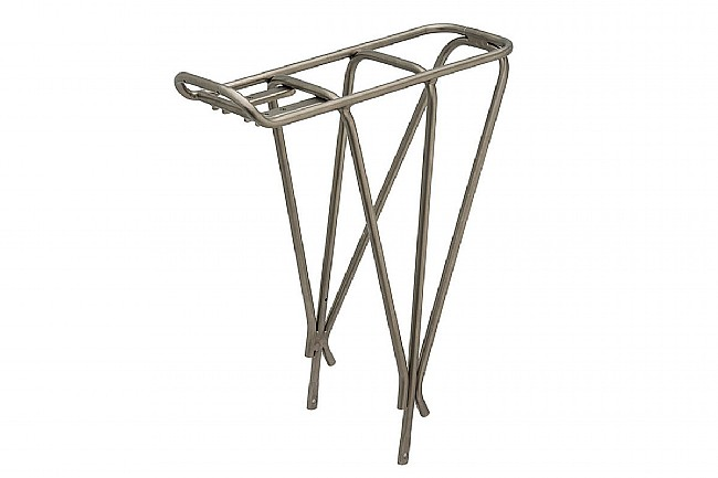 Blackburn EX-1 Stainless Expedition Rack Blackburn Ex-1 Stainless Expedition Rack