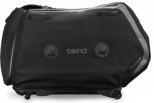 Biknd Helium V4 Bike Travel Case Grey