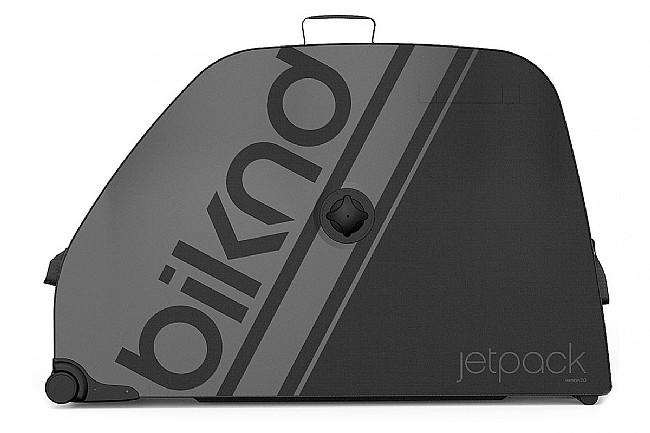 Biknd Jetpack v2 Bike Case Black/Grey