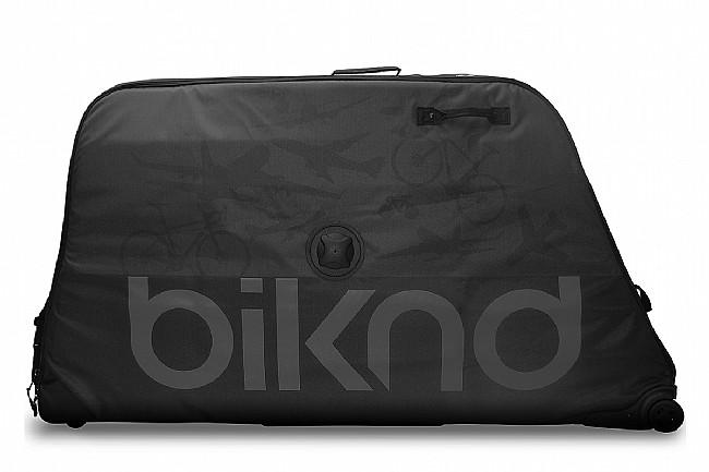 Biknd Jetpack XL V2 Bike Case Black/Grey