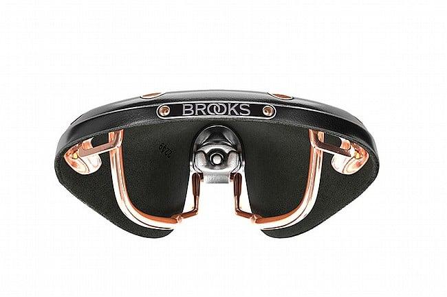 Brooks B17 Special Saddle Black - 175mm