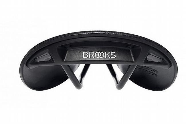 Brooks C17 Cambium All Weather Saddle Black