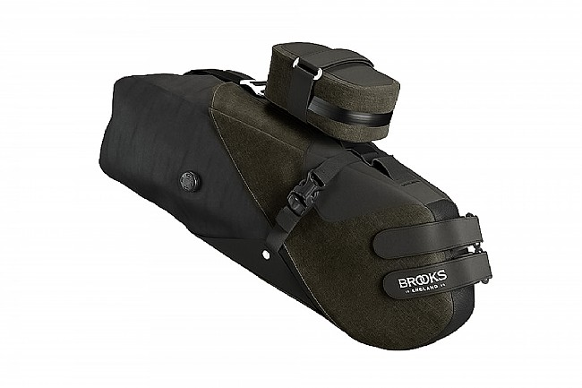 Brooks Scape Seat Bag Small Accessory Bag Sold Separately