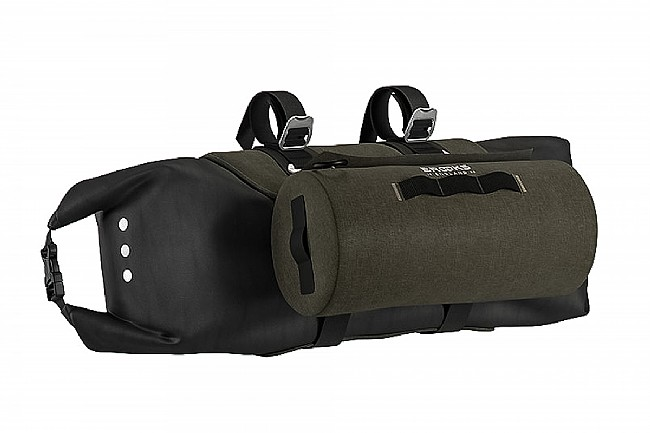 Brooks Scape Handlebar Roll Small Handlebar Pouch Sold Separately