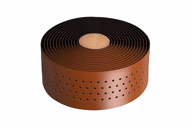Brooks Microfiber Handlebar Tape - 3mm Honey