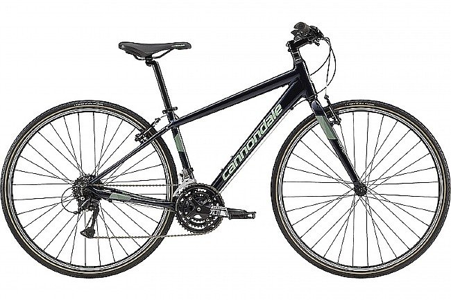 Cannondale 2019 Quick 6 Womens Bike Midnight