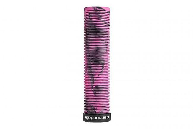 Cannondale TrailShroom Grips Pink/Black