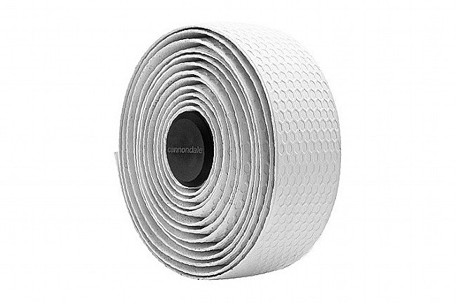 Cannondale HexTack Silicone Bar Tape White