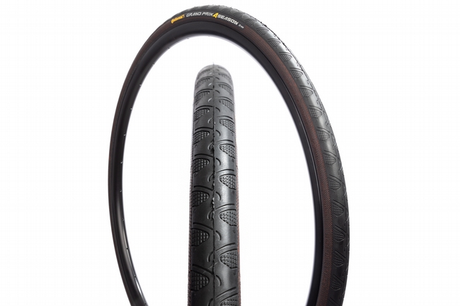 Continental Grand Prix 4-Season Road Tire