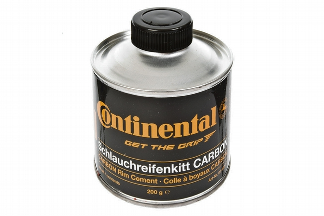 Continental Rim Cement for Carbon Rims 200g Can Continental Rim Cement for Carbon Rims 200g Can