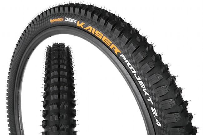 a84d44b6b68 Continental Der Kaiser Projekt 27.5 Inch MTB Tire at WesternBikeworks