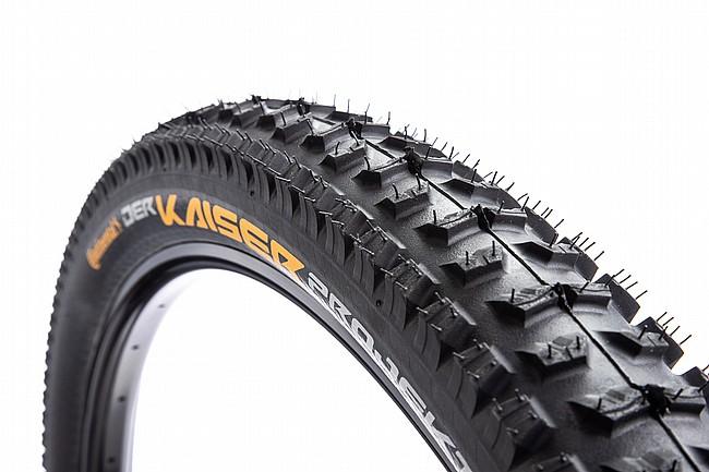 "Continental Der Kaiser Projekt 26"" ProTection Apex MTB Tire Continental Der Kaiser Projekt 26 Inch MTB Tire"