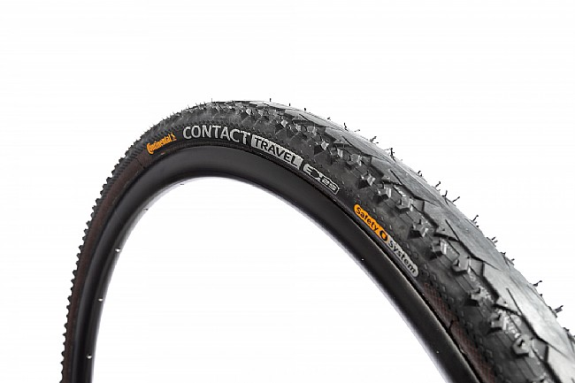 Continental Contact Travel Folding 700c Tire Continental Contact Travel Folding 700c Tire