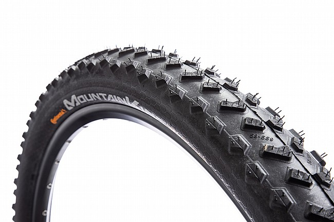 Continental Mountain King Performance 26 Inch MTB Tire Continental Mountain King Performance 26 Inch MTB Tire