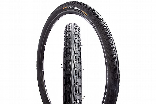 Continental Ride Tour - 27 Inch