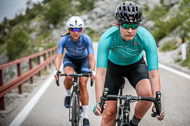Castelli Womens Aero Pro Jersey Castelli Womens Aero Pro Jersey