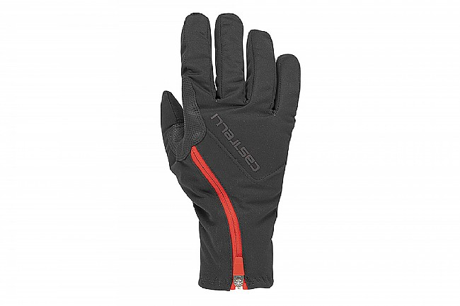 Castelli Womens Spettacolo RoS Glove Black