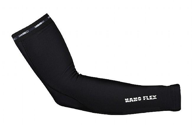 Castelli Nano Flex Plus Armwarmer Black