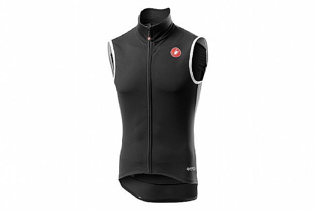 Castelli Mens Perfetto RoS Vest Light Black
