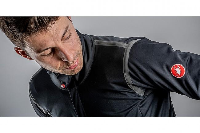 Castelli Mens Alpha RoS 2 Jacket Castelli Mens Alpha RoS 2 Jacket