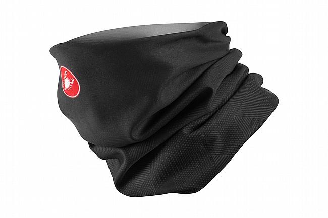 Castelli Pro Thermal Head Thingy Light Black