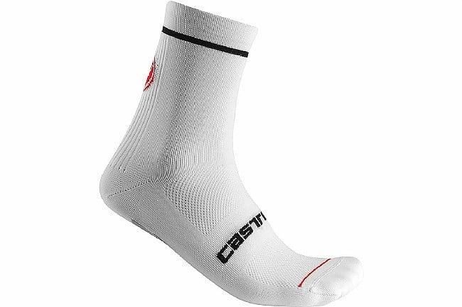 Castelli Entrata 9 Sock White