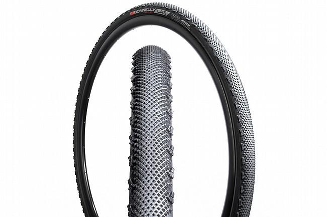 Donnelly Tires LAS Tubular Cyclocross Tire 700 x 33mm - Tubular