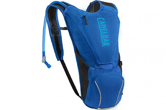 Camelbak Rogue 85oz. Hydration Pack  Lapis Blue/Atomic Blue