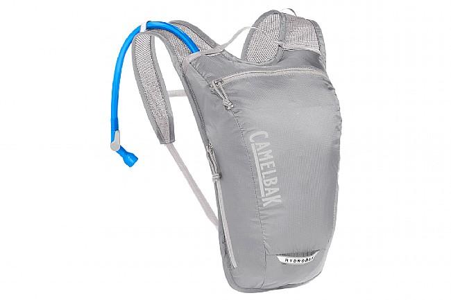 Camelbak Womens HydroBak Light 50oz Hydration Pack Drizzle Grey/Silver Cloud