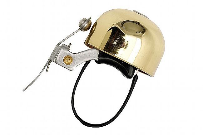 Crane Bell Company E-Ne Bell Brass