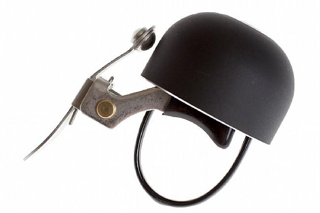 Crane Bell Company E-Ne Bell Black