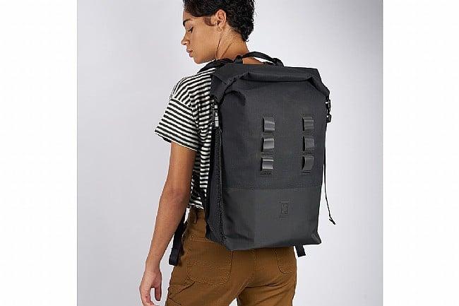 Chrome Urban EX 2.0 Rolltop 20L Backpack Chrome Urban EX 2.0 Rolltop 20L Backpack