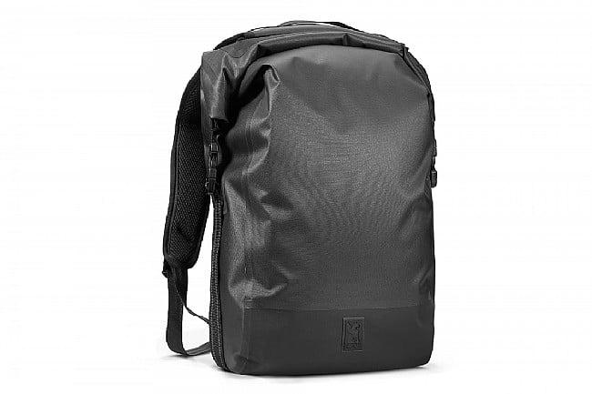 Chrome Urban EX Rolltop 26L Bag Black