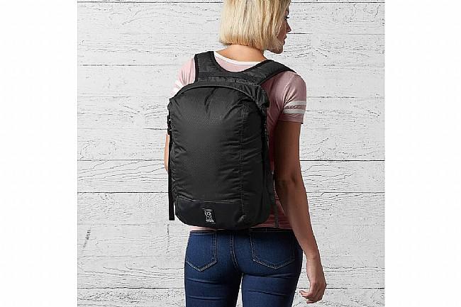 Chrome ORP Backpack Chrome ORP Backpack