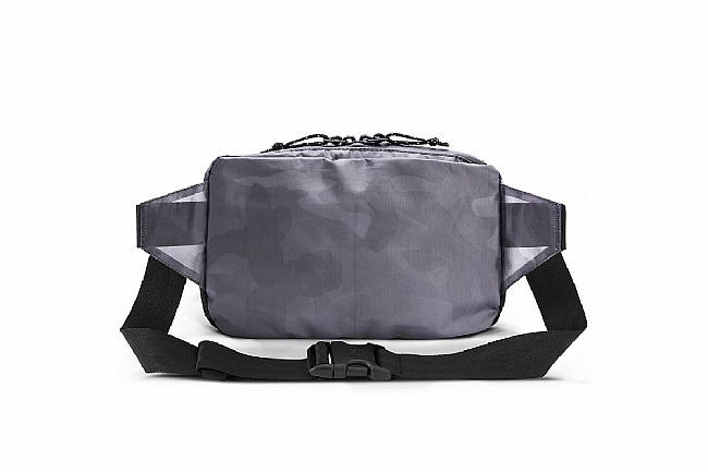 Chrome Ziptop Waistpack Chrome Ziptop Waistpack
