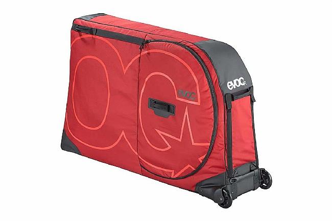 EVOC Bike Travel Bag Chili Red