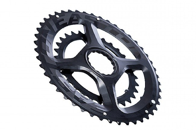Easton EA90 SL Gravel Chainring/Spider Assembly 11 speed, 46/36 tooth