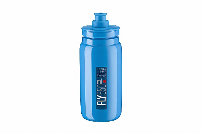 Elite Fly Bottle (550ml) Blue