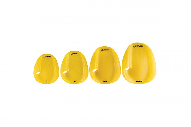 Finis Agility Strapless Paddles Finis Agility Strapless Paddles