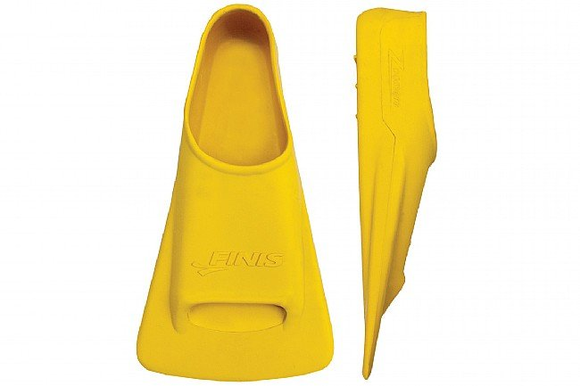 Finis Zoomers Gold Fin