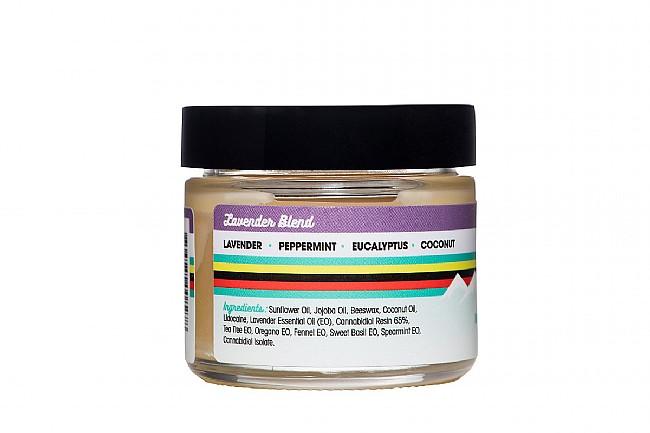 Floyds of Leadville CBD Lavender Balm, Isolate 600mg
