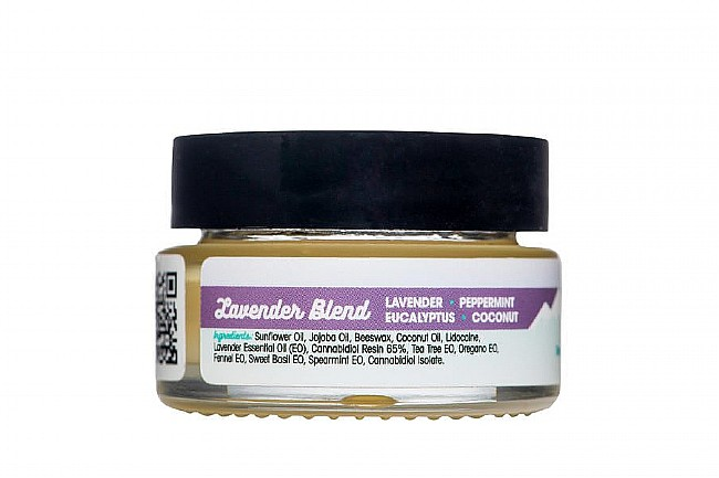 Floyds of Leadville CBD Lavender Balm, Isolate 180mg