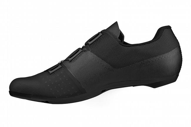 Fizik Tempo Overcurve R4 Road Shoe Black / Black