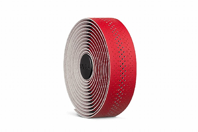 Fizik Bondcush 3mm Bar Tape Red - Classic Touch