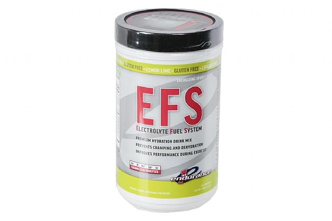First Endurance Electrolyte Fuel System (25 Servings) Lemon Lime