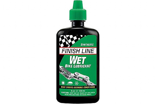 Finish Line Wet Lube Finish Line Wet Lube