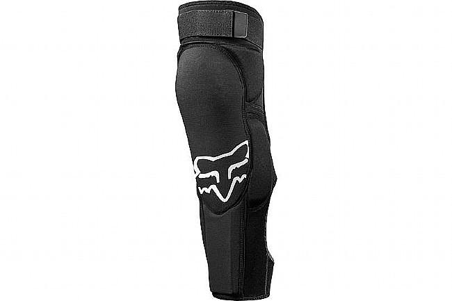 Fox Racing Launch D30 Knee/Shin Guard Black